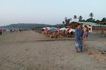 Goa -Beach, Bar & Churches