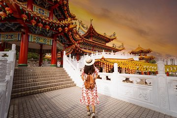 Private Half-Day Temples and Cultural Tour in Kuala Lumpur