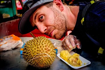 Private Kuala Lumpur Night Market And Food Tour