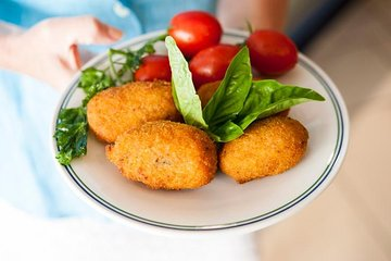 Walking Food Tour in Sorrento with Food Tasting