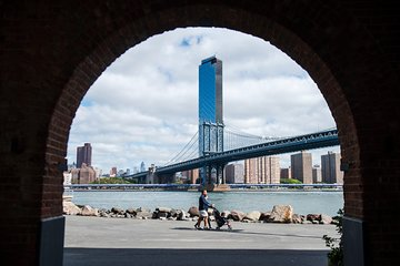 New York City Multicultural Full-Day Bike Tour