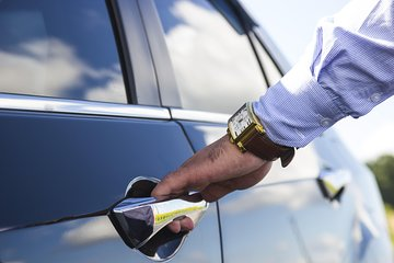 BOS - Boston Logan Int'l Airport - Limo/Car Service to/from Your Hotel