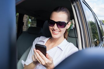 Car Service - Roundtrip Xfer BOS Logan Int'l Airport to/from Your Hotel