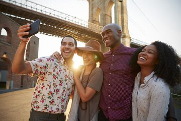 Best of Brooklyn Half-Day Food and Culture, Bus and Walking Tour