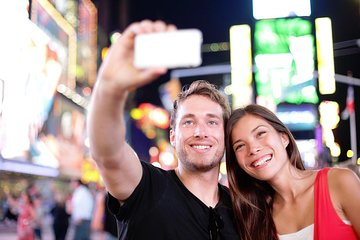 Deluxe Private New York City VIP Tour: Best of NYC