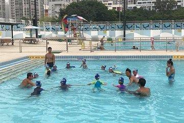 1-Hour Indoor Weekday Adult Swimming Lesson (Siu Sai Wan)