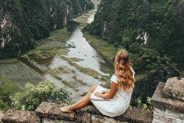 Hoa Lu - Mua Cave - Tam Coc - Bich Dong ...