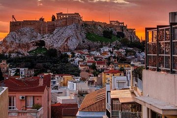 Insta-tour In Memorable Athens