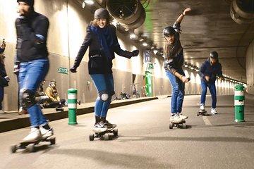 Paris Electric Skateboard