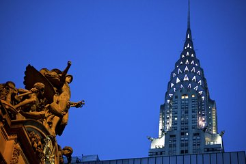 Superheroes in New York Walking Tour