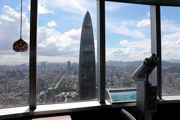 Shenzhen Diwang Mansion ...
