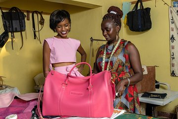 The Top Kenya Craft Classes W Prices
