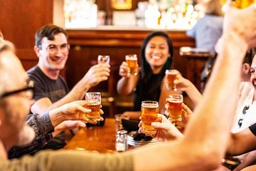 Sin and Suds Beer Tour in the Loop and South Loop Tickets
