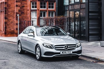 Glasgow to Dundee Private Premium Transfer With Chauffeur