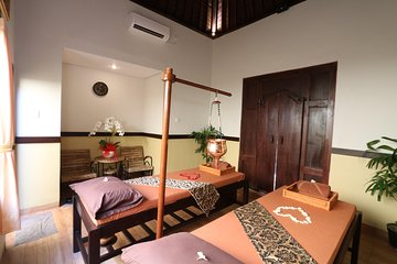 2-Hours Bali Relaxing Massage Package