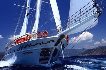 Hera Round Malta & Comino Blue Lagoon 2020