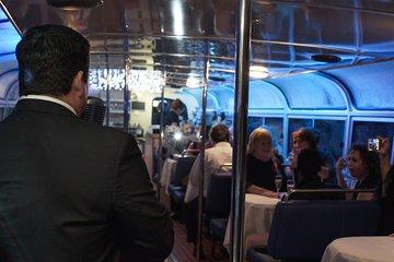 Swing & Rat Pack Cruise