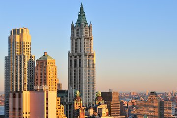 Skip the Line: Woolworth Building Lobby Tour Ticket