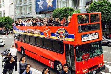 San Francisco Hop On Off Buses