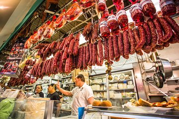 Bronx Little Italy Shopping and Tasting Tour