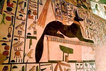 Discover Nefertari Valley of the Kings Hatshepsut Karnak