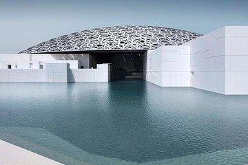Abu Dhabi Tour & Louvre Museum ...