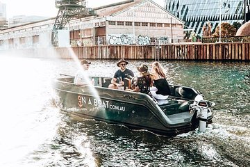 1.5-Hour Boat Rental in Melbourne