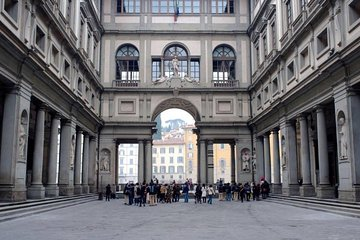 Gallerie Degli Uffizi Florence 2020 All You Need To Know