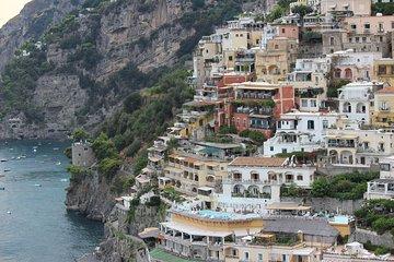 Full Day Amalfi Coast: