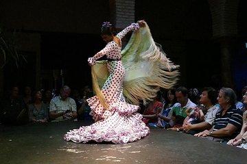 Seville Pass: Cathedral + Alcazar + Flamenco Show