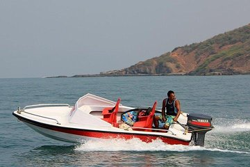 water sports package in Goa at Baga