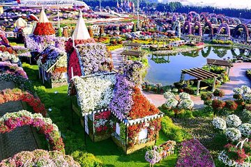 Dubai Miracle Garden 2020 All You Need to Know BEFORE You