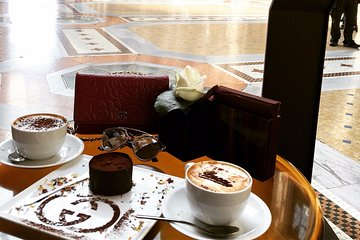 """Historical coffee bars in Milan: from the """"Belle Epoque"""" to contemporary fashion"""