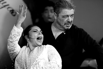Skip the Line: Live Flamenco Show In Málaga - Tablao Flamenco Los Amayas Ticket