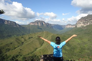 Pati Valley 3 days and 2 nights - Chapada Diamantina