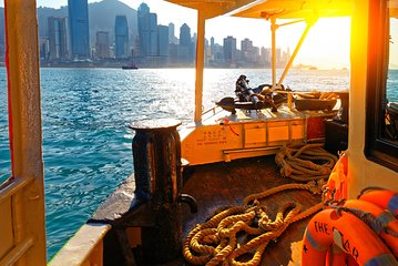 Private Introduction to Hong Kong Walking Tour
