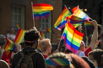 Queer Berlin: Private Walking Tour