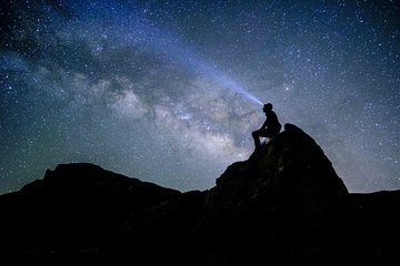 Mount Teide Stargazing with Dinner