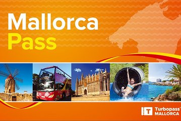 Mallorca Pass all inclusive: free entry to top sights all over the island