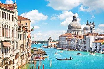3 hour Venice walking tour