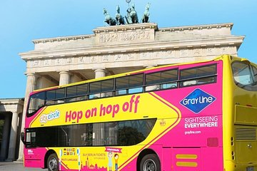 Berlin City Sightseeing Tour