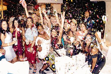 Ultimate Miami Bachelorette Nightclub Party Package