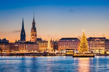 Gift for my wife/husband trip to Hamburg