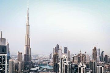 Skip the Line: Burj Khalifa 148th, 124th & 125th Floor Ticket