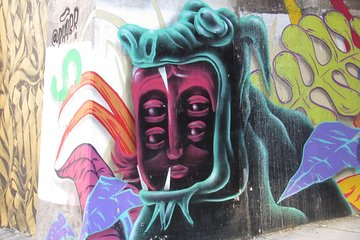 Chicago: History, Murals and Brewery Tour
