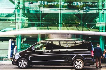 Porto Private Airport Arrival Transfer