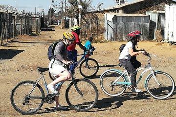 Soweto Cycle Tour