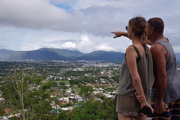 Cairns City Sights and Surrounds Tour