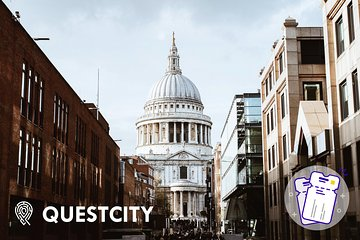 Skip the Line: St. Paul's Cathedral + Self-guided tours + Access to 80 Museums