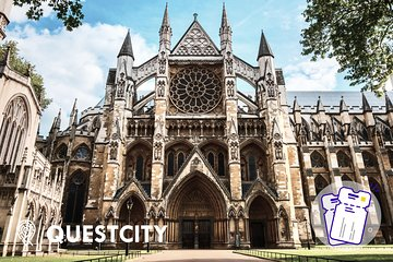 Skip the Line Westminster Abbey + Self-guided tours + Access to 80 Museums